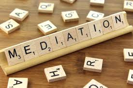 Médiation scrabble