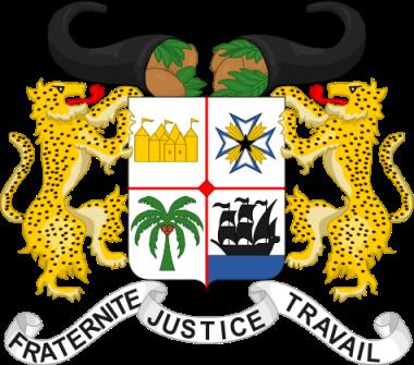 Constitution Armoiries Bénin