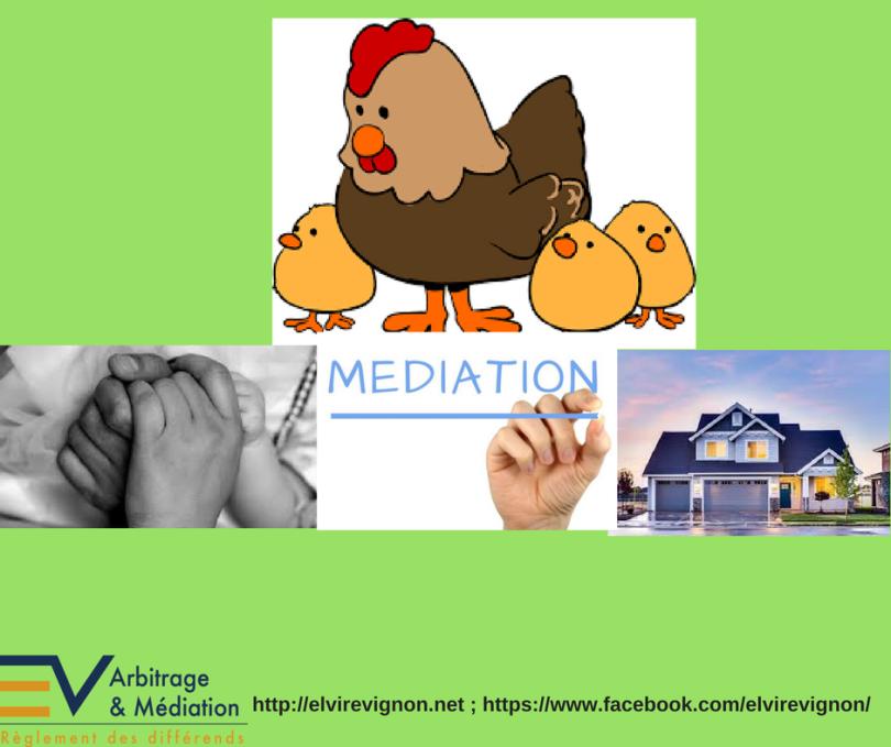 Sécurité familiale par médiation