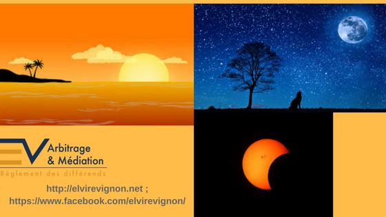 Soleil Lune Etoiles