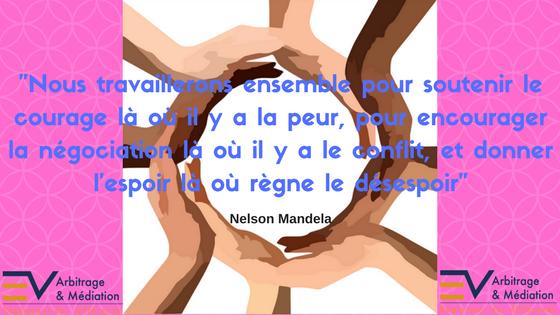 Nelson Mandela, Citation, Célébrité, Courage, Peur, Conflit