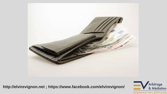 Portefeuille, Euros, Billets de banque