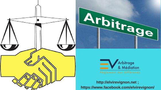 Arbitrage, équilibre