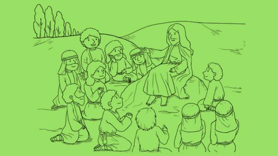 Jésus, enseignement