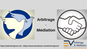 Arbitrage-Médiation