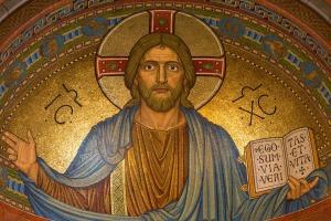 Jésus chemin vérité vie