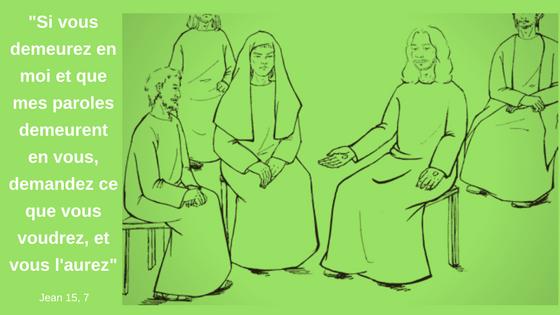 Jésus, disciples