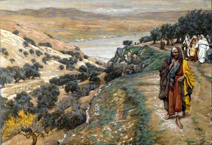 Jésus, homme riche
